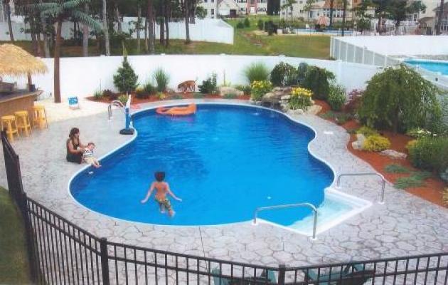 Swimming Pool Contractor Lanoka Harbor Amp Ocean County Nj