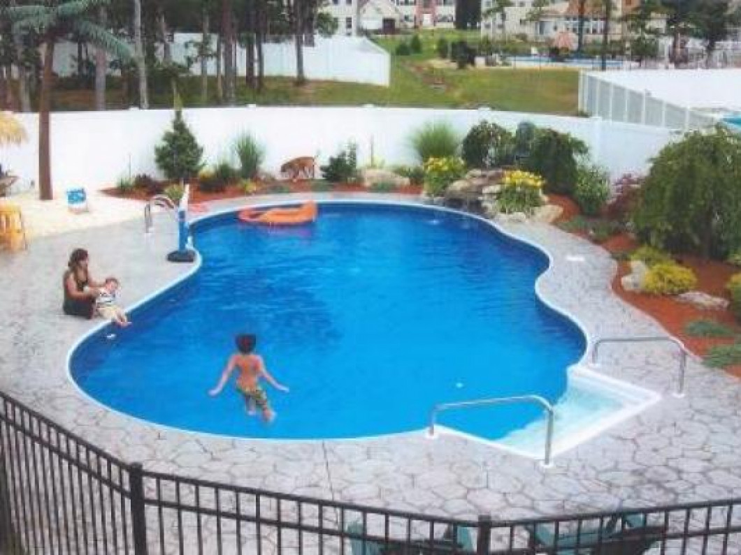 Integrity Pool And Spa Lanoka Harbor Nj