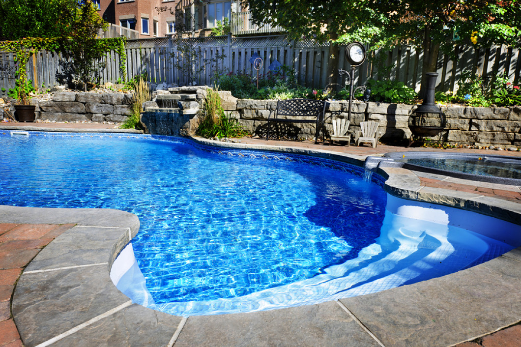 Choose From A Variety Of Pool Installation Options